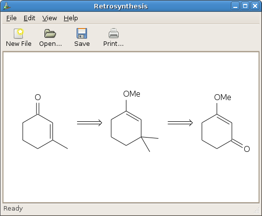 organic chemistry retrosynthesis help Purchase hybrid retrosynthesis new applied skills and tools to help during their organic synthesis courses and reactions in organic chemistry.